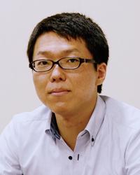 馬田 隆明 氏
